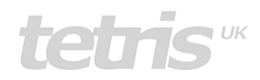 Tetris UK Logo